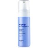 Пенка для умывания с гиалуроновой кислотой Skin79 Aragospa Foaming Cleanser