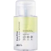 Жидкость для снятия макияжа Skin79 Eye: Fine Lip & Eye Remover