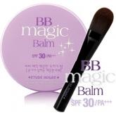 Компактный ББ крем Etude House BB magic balm SPF 30/PA+++