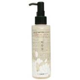 Гидрофильное масло с экстрактом отрубей и риса The Face Shop Rice water bright cleansing light oil