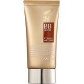 ББ крем с идеальным покрытием The Face Shop Face it hd perfect BB cream spf30 pa++