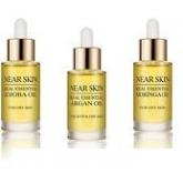 Масло для интенсивного питания кожи Missha Near Skin Real Essential Oil