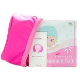 Термошапка для усиления эффективности ухаживающих средств для волос Union Hair Hair treatment cap