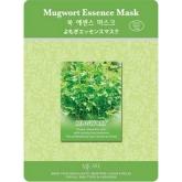 Маска с экстрактом полыни Mijin Cosmetics Mugwort Essence Mask