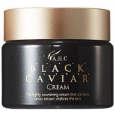 Крем для лица AHC Black Caviar Cream