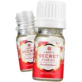 Розовое масло для интимной гигиены Secret Key Lady's Secret Rose Oil