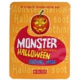 Успокаивающая маска для лица Baviphat Dr.119 Monster Halloween Soothing Mask