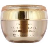Антивозрастной улиточный крем Tony Moly Gold Snail Cream