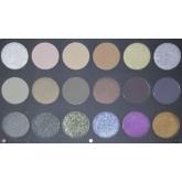 Моно-тени для век Remeque Eye Shadows Colors