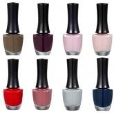 Лак для ногтей The Face Shop Lovely Meex Paint Nails