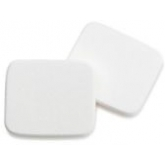 Пуф для пудры The Face Shop Daily Beauty Tools Square Rubber Puff