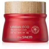 Крем для век The Saem Urban Eco Waratah Eye Cream