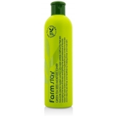 Увлажняющий тонер FarmStay Green Tea Seed Moisture Toner