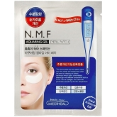 Патчи для глаз N.M.F Mediheal Aquaring Gel Eye Feel Patch