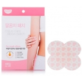 Патчи для локтей Koelf Callus Care Elbow Patch 2 Patches