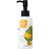 Скатка с экстрактом папайи The Face Shop Smart Peeling Mild Papaya Peeling