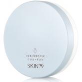 Тональный кушон с гиалуроновой кислотой Skin79 Hyaluronic Cushion SPF 50+ PA+++