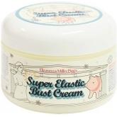 Моделирующий крем для груди Elizavecca Milky Piggy Super Elastic Bust Cream