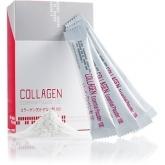 Коллагеновая пудра для восстановления волос Welcos Mugens Collagen Essential Powder