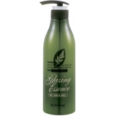Эссенция - глазурь с экстактом хны и керамидами Flor de Man Henna Hair Glazing Essence