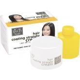 Крем для выпрямления волос Flor de Man Hair Care System Hair Coating Straight Cream