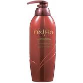 Несмываемая эмульсия для волос с маслом камелии Flor de Man Redflo Camellia Hair Emulsion Essence
