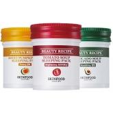 Ночная восстанавливающая маска Skinfood Beauty Recipe Soup Sleeping Pack