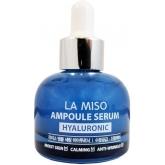 Ампульная увлажняющая сыворотка с гиалуроновой кислотой La Miso Ampoule Serum Hyaluronic
