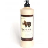 Шампунь – кондиционер с черным чесноком Lunaris Black Garlic Two In One Shampoo