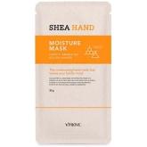 Питательная маска для рук Vprove Shea Hand Moisture Mask