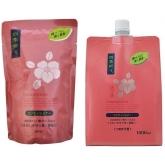Кондиционер для сухих и сильно поврежденных волос c маслом камелии Kumano Cosmetics Shiki-Oriori Conditioner