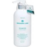 Шампунь на органической основе Buear Organic Link Shampoo