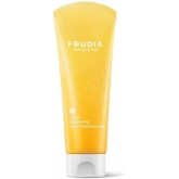 Пенка для умывания с экстрактом мандарина Frudia Citrus Brightening Micro Cleansing Foam