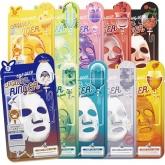 Тканевая маска для лица Elizavecca Deep Power Ringer Mask