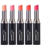 Помада для губ The Face Shop Face It Artist Cube Lipstick Soft