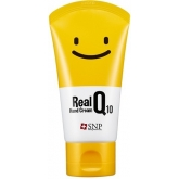 Крем для рук SNP Real Q10 Hand Cream