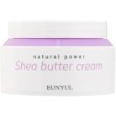 Защитный крем с маслом ши Eunyul Natural Power Shea Butter Cream