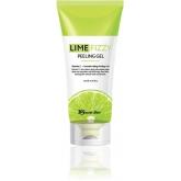 Гель-скатка Secret Skin Lime Fizzy Peeling Gel
