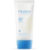 Санскрин-эссенция с максимальным фактором защиты Frudia Ultra UV Shield Sun Essence SPF50+ PA++++