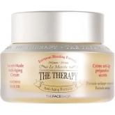 Антивозрастной крем для лица The Face Shop The Therapy Secret Made Anti-Aging Cream