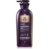Шампунь против выпадения волос для жирной кожи головы Ryo Jayang Anti-Hair Loss Shampoo For Oily Scalp