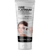 Маска-пленка с платиной Yeppen Skin Luxe Platinium Purifying Mask