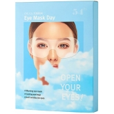 Пробуждающая маска для кожи век Dr. Gloderm Eye Mask Day