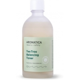 Тонер с экстрактом чайного дерева Aromatica Tea Tree Balancing Toner