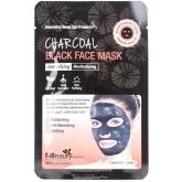 Детокс-маска с древесным углем MBeauty Charcoal Black Face Mask