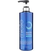 Освежающий шампунь для мужчин Mielle Professional Aqua Blue Shampoo Homme