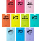 Тканевая маска Eunyul Clean and Fresh Sheet Mask