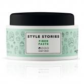 Паста для волос легкой фиксации Alfaparf Milano Style Stories Fiber Paste