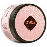 Смягчающий скраб для тела с дамасской розой и маслом персика Zeitun Ritual of Caress Smoothing Body Scrub