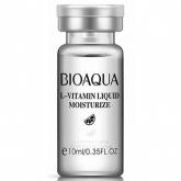 Сыворотка с гиалуроновой кислотой и витамином С Bioaqua VC Serum
